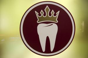 Tandlæge krone